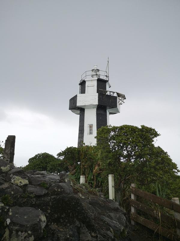 keelungisle30 基隆-首登基隆嶼 攀上最高峰 基隆外海孤獨的存在