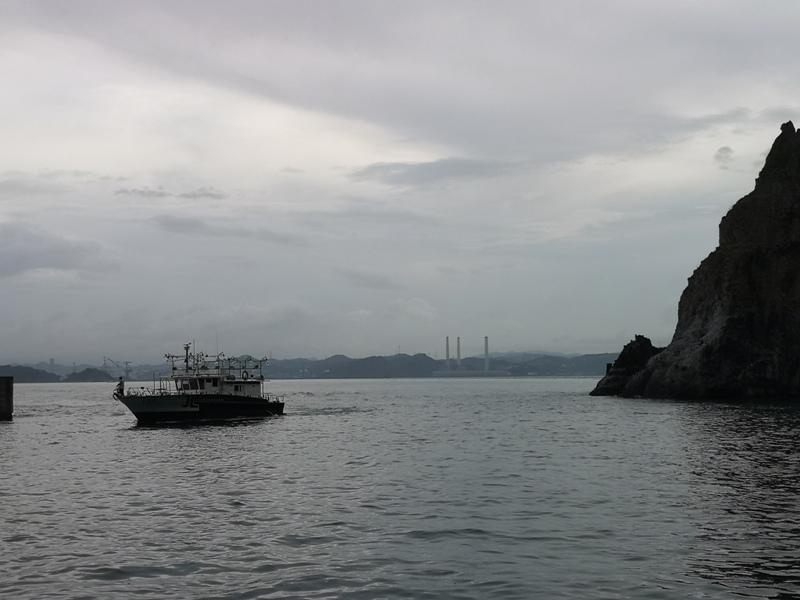 keelungisle41 基隆-首登基隆嶼 攀上最高峰 基隆外海孤獨的存在