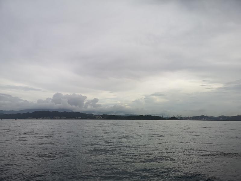 keelungisle46 基隆-首登基隆嶼 攀上最高峰 基隆外海孤獨的存在