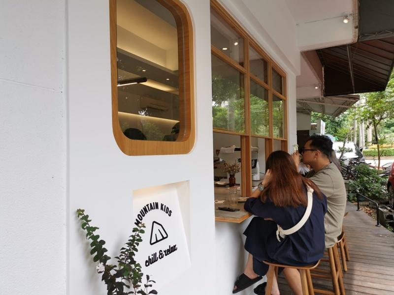 mountainkids04 大安-山小孩二店 小公園旁低調舒適咖啡館