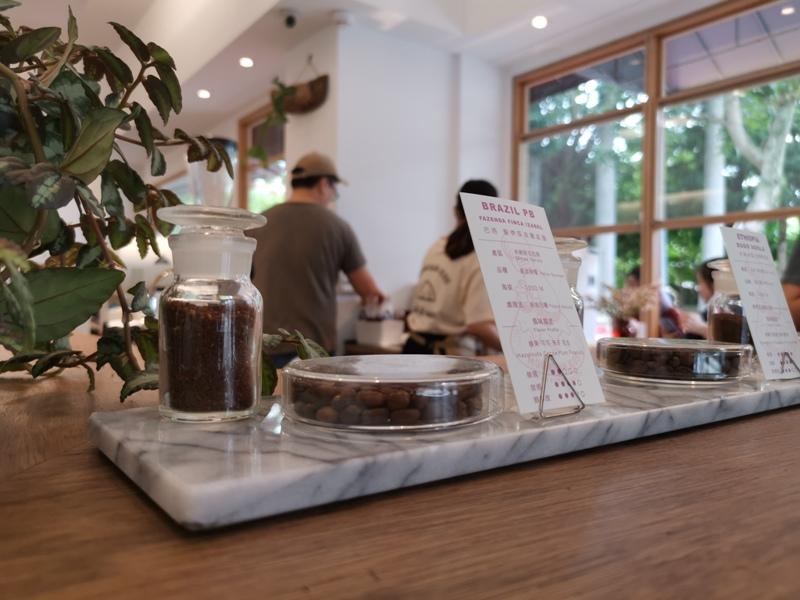 mountainkids08 大安-山小孩二店 小公園旁低調舒適咖啡館