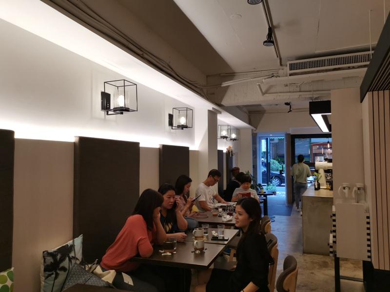 tsubicoffee08 大安-Tzubi coffee厝邊咖啡 甜點咖啡相得益彰