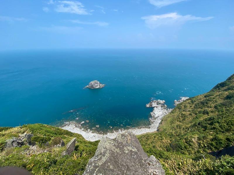 IMG_20200830_193120_352 基隆-首登基隆嶼 攀上最高峰 基隆外海孤獨的存在