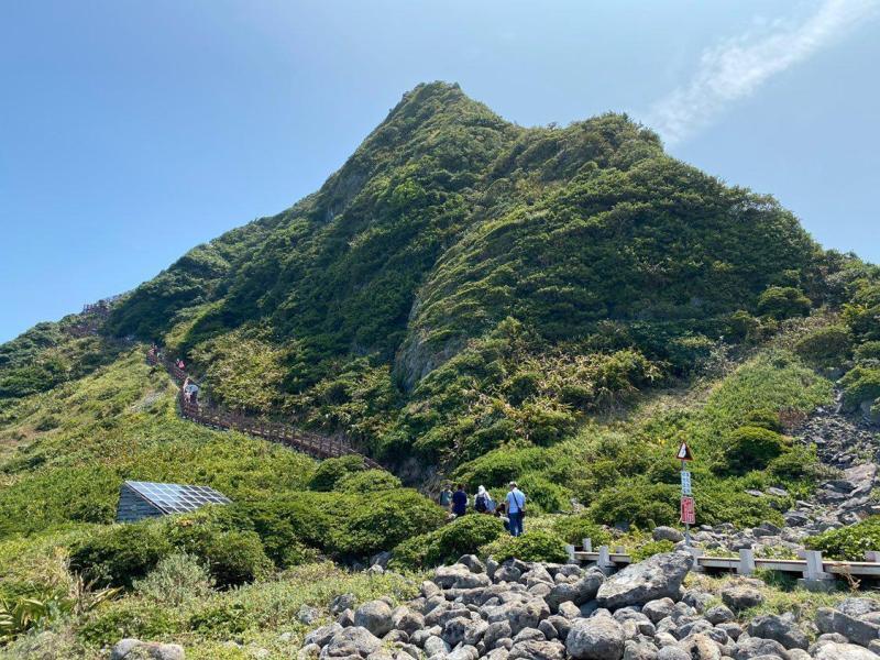 IMG_20200830_193125_758 基隆-首登基隆嶼 攀上最高峰 基隆外海孤獨的存在