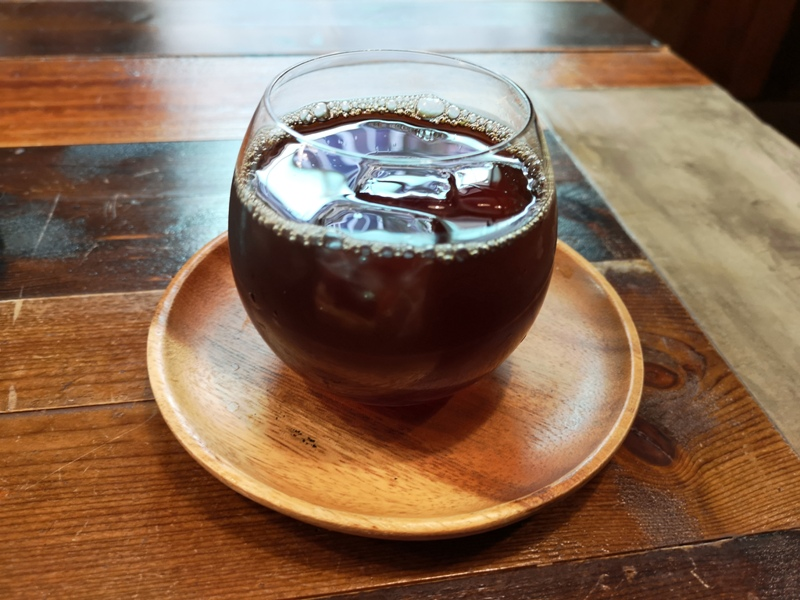 allday18 松山-All Day Roasting Company帶著工業風的咖啡名店 坐落民生社區好清幽