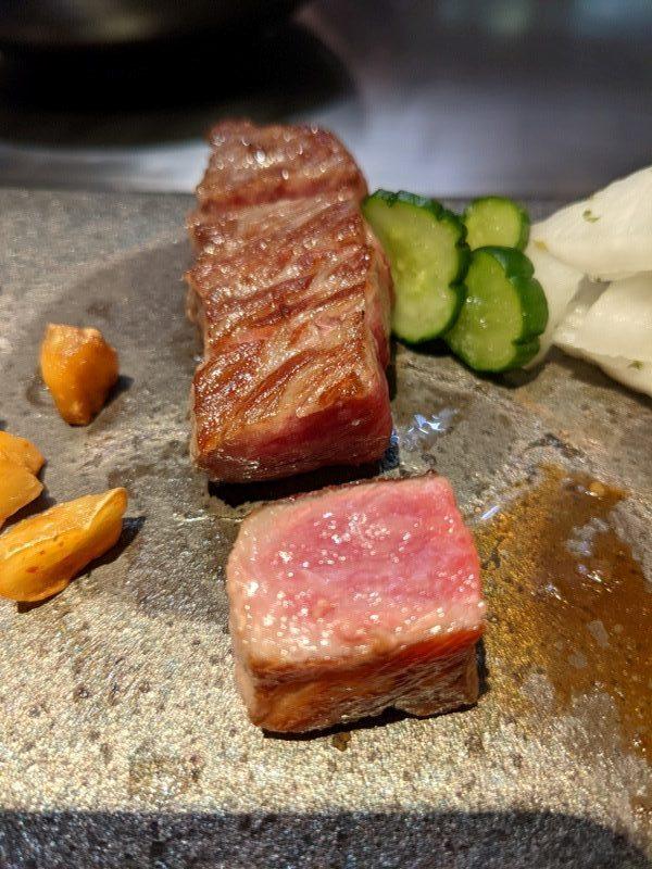 chuyu12-rotated-e1603809601755 信義-初魚鐵板燒初訪 好吃好吃...意外的帝王蟹太吸睛