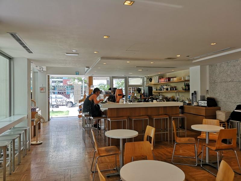mojocoffee09 台中西區-The Factory Mojocoffee咖啡名店 靜巷內的優雅舒適