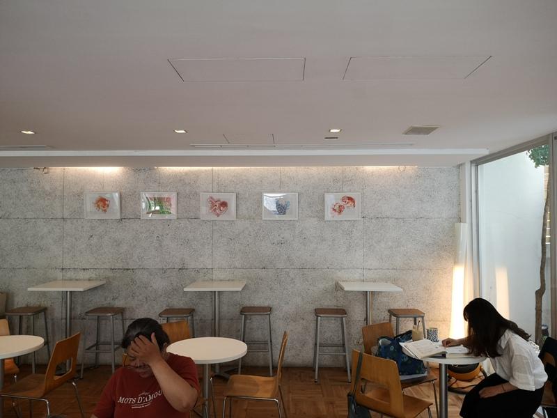 mojocoffee10 台中西區-The Factory Mojocoffee咖啡名店 靜巷內的優雅舒適