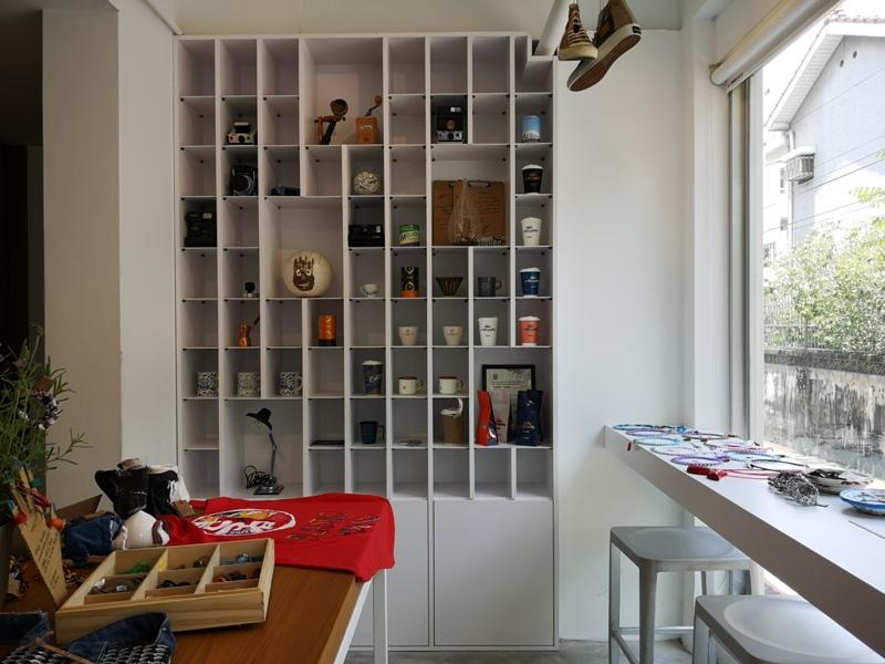 mojocoffee13 台中西區-The Factory Mojocoffee咖啡名店 靜巷內的優雅舒適