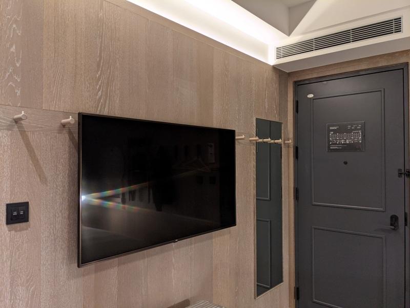 moxytaichung19 南屯-Moxy台中 萬豪潮飯店又一間 簡約IKEA風大廳宛如遊戲間
