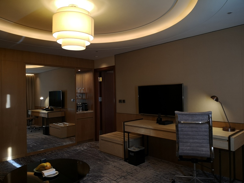 sheratontaipeigrand05 中正-台北喜來登 老派商務旅館新裝潢