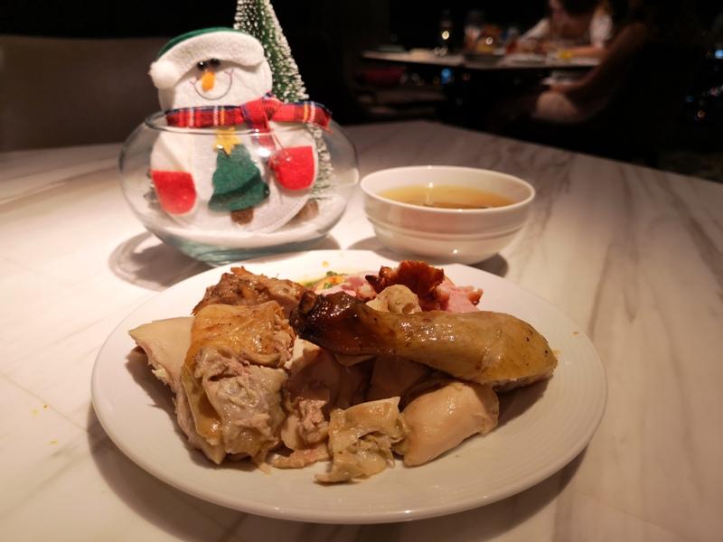 surawongselounge17 Bangkok-曼谷Marriott Hotel The Surawongse太超值...完美住宿大套房網美游池