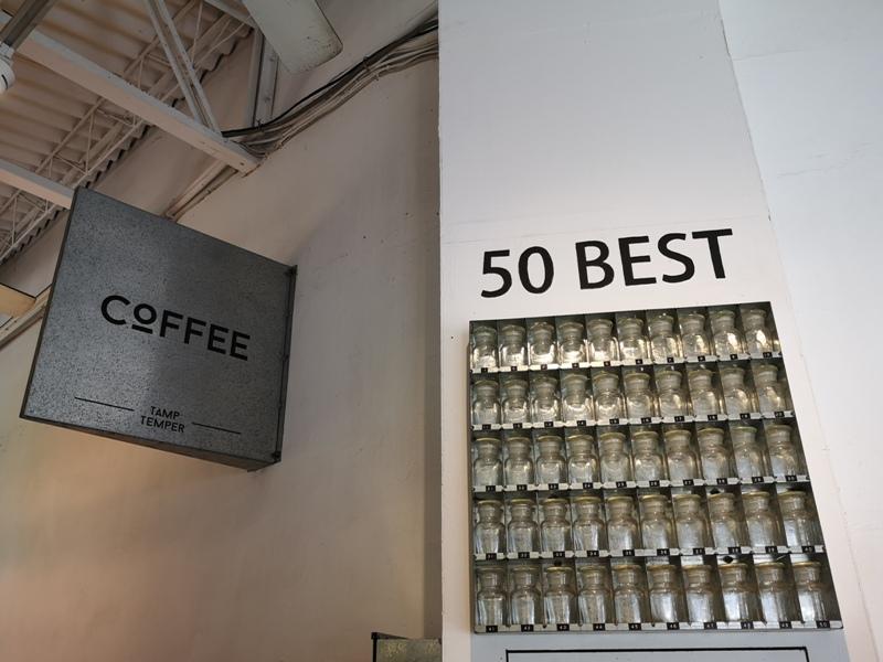 tamptemper07 台中西區-Tamp Temper Coffee小店好咖啡 搖出不同風味與口感