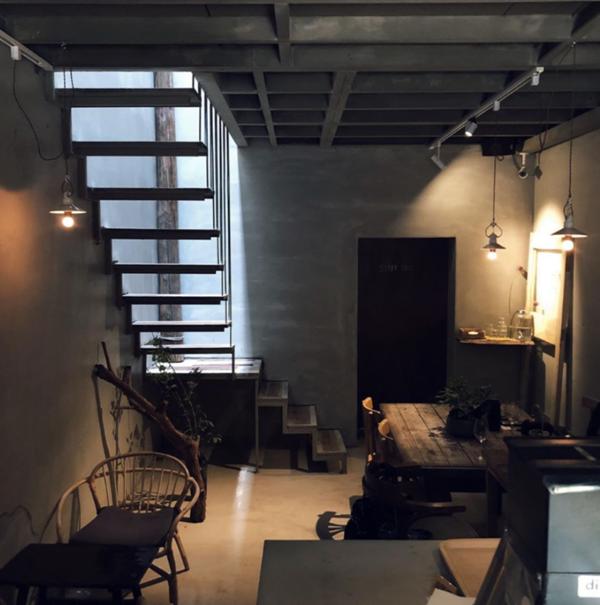 congrats16106 大安-Congrats Cafe酒 咖啡 沉穩內斂的老宅 在台北家具街