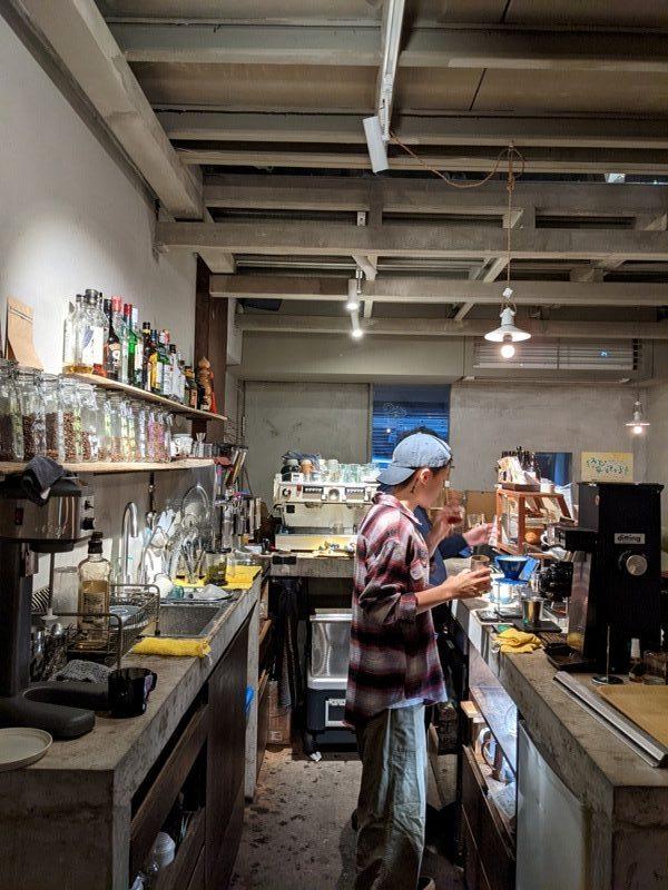 congrats16108-rotated-e1603507744587 大安-Congrats Cafe酒 咖啡 沉穩內斂的老宅 在台北家具街
