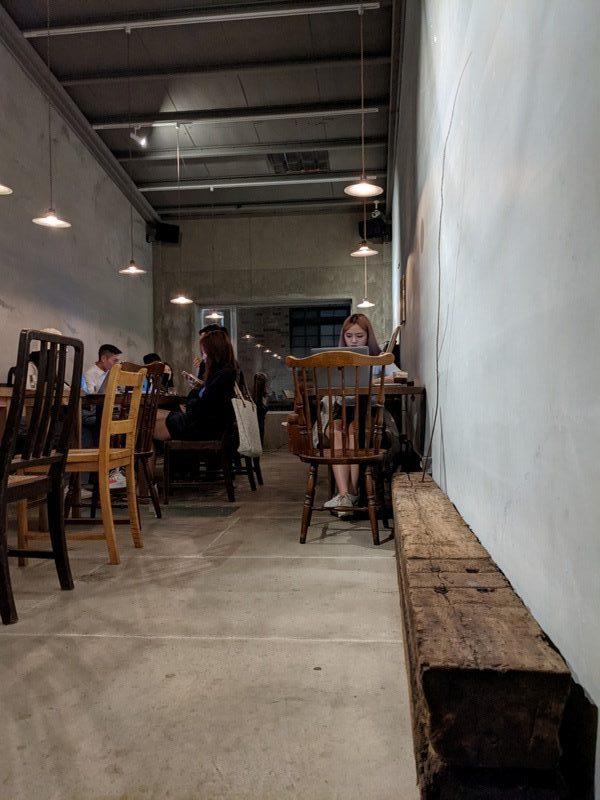 congrats16112-rotated-e1603507811382 大安-Congrats Cafe酒 咖啡 沉穩內斂的老宅 在台北家具街