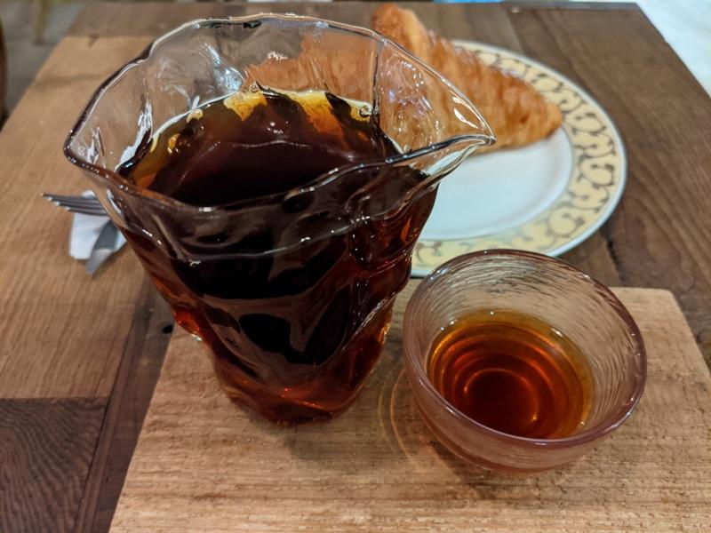 congrats16116 大安-Congrats Cafe酒 咖啡 沉穩內斂的老宅 在台北家具街
