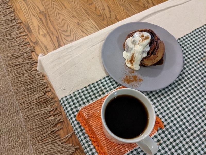 dwaco15 大安-永康街靜巷內的溫暖小店 不胖不胖的月半咖啡