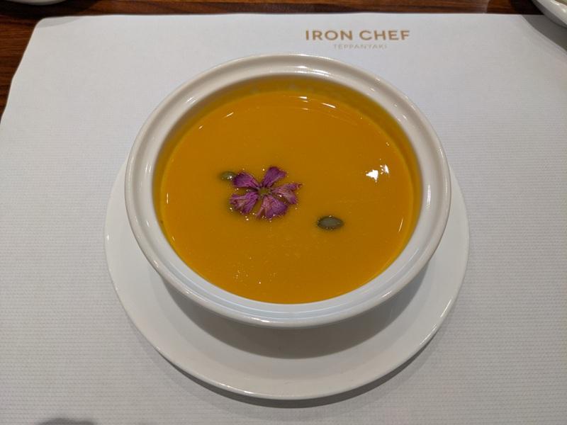 ironchef05 內湖-鐵板教父 精緻好吃養生的鐵板燒 米其林餐盤推薦