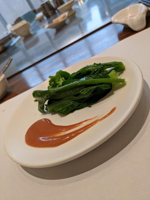 ironchef20 內湖-鐵板教父 精緻好吃養生的鐵板燒 米其林餐盤推薦