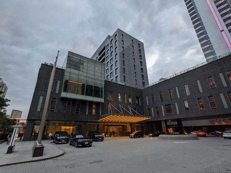 lemeridien02 信義-台北寒舍艾美酒店Le Méridien Taipei疫情期間超值白金福利 送探索廚房早晚餐