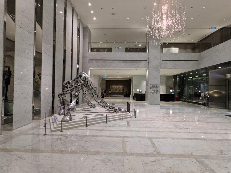 lemeridien04 信義-台北寒舍艾美酒店Le Méridien Taipei疫情期間超值白金福利 送探索廚房早晚餐