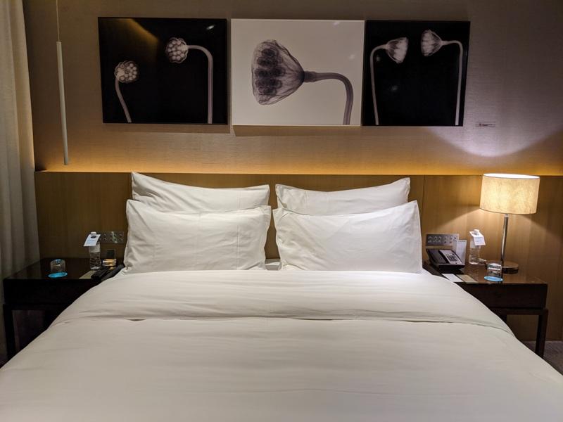 lemeridien34 信義-台北寒舍艾美酒店Le Méridien Taipei疫情期間超值白金福利 送探索廚房早晚餐