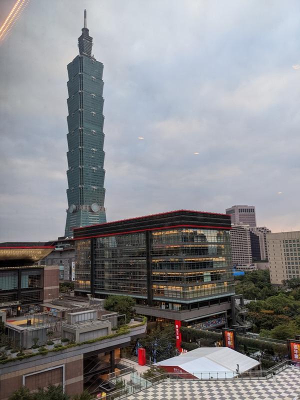 lemeridien35 信義-台北寒舍艾美酒店Le Méridien Taipei疫情期間超值白金福利 送探索廚房早晚餐