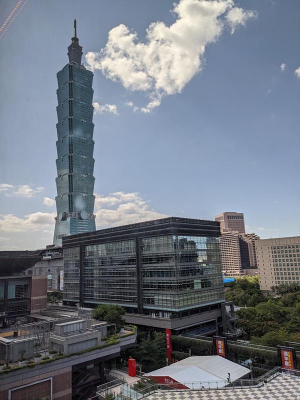 lemeridien38 信義-台北寒舍艾美酒店Le Méridien Taipei疫情期間超值白金福利 送探索廚房早晚餐