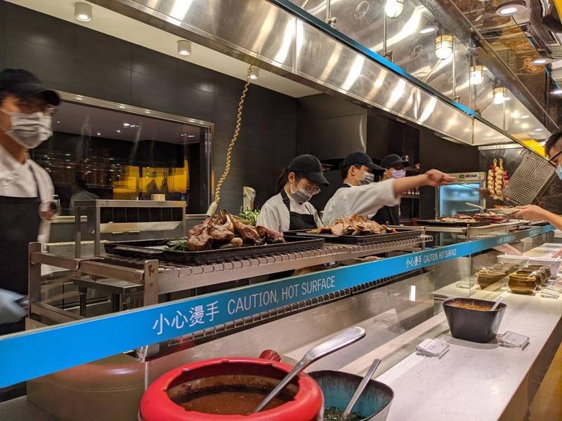 lemeridien43 信義-台北寒舍艾美酒店Le Méridien Taipei疫情期間超值白金福利 送探索廚房早晚餐