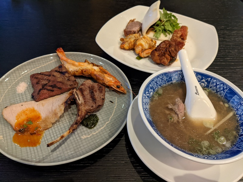 lemeridien49 信義-台北寒舍艾美酒店Le Méridien Taipei疫情期間超值白金福利 送探索廚房早晚餐
