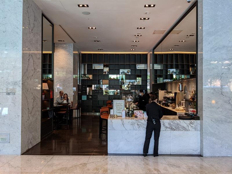 lemeridien58 信義-台北寒舍艾美酒店Le Méridien Taipei疫情期間超值白金福利 送探索廚房早晚餐