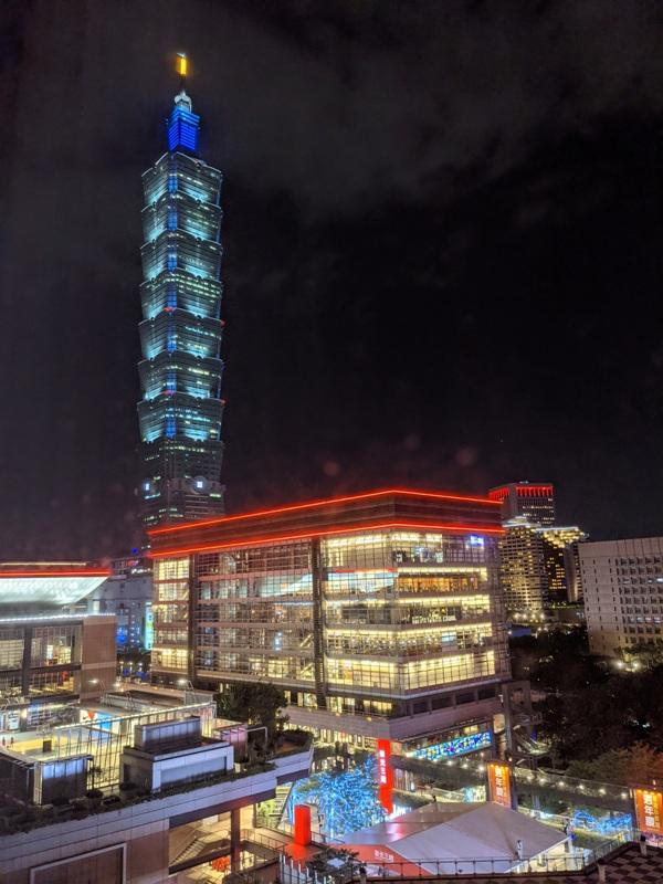 lemeridien62 信義-台北寒舍艾美酒店Le Méridien Taipei疫情期間超值白金福利 送探索廚房早晚餐