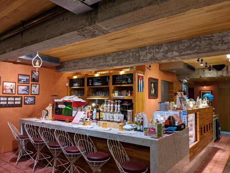 coabana06 松山-Café Coabana古巴娜咖啡 加勒比海的熱情