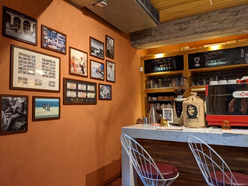 coabana07 松山-Café Coabana古巴娜咖啡 加勒比海的熱情
