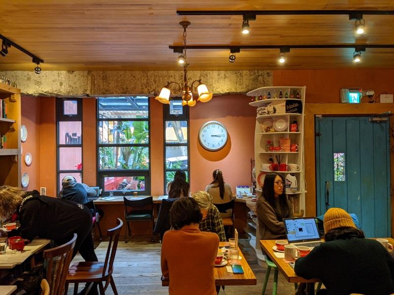 coabana10 松山-Café Coabana古巴娜咖啡 加勒比海的熱情