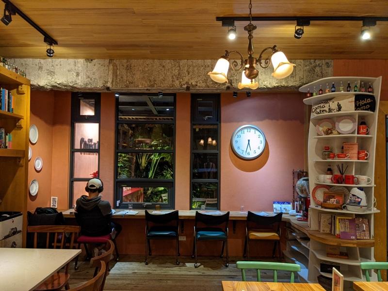 coabana11 松山-Café Coabana古巴娜咖啡 加勒比海的熱情