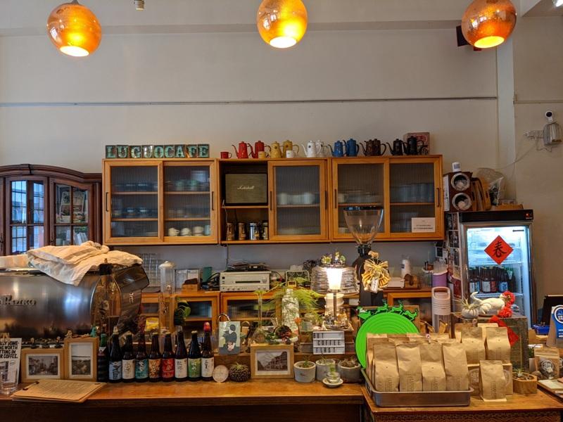 luguocafe03 大同-爐鍋咖啡 鬧中取靜的環境  一杯咖啡享用大稻埕