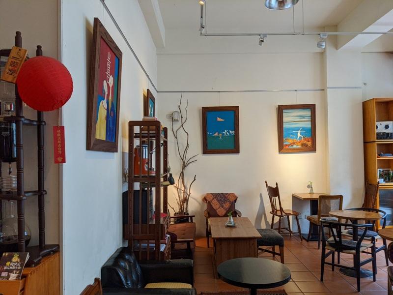 luguocafe05 大同-爐鍋咖啡 鬧中取靜的環境  一杯咖啡享用大稻埕