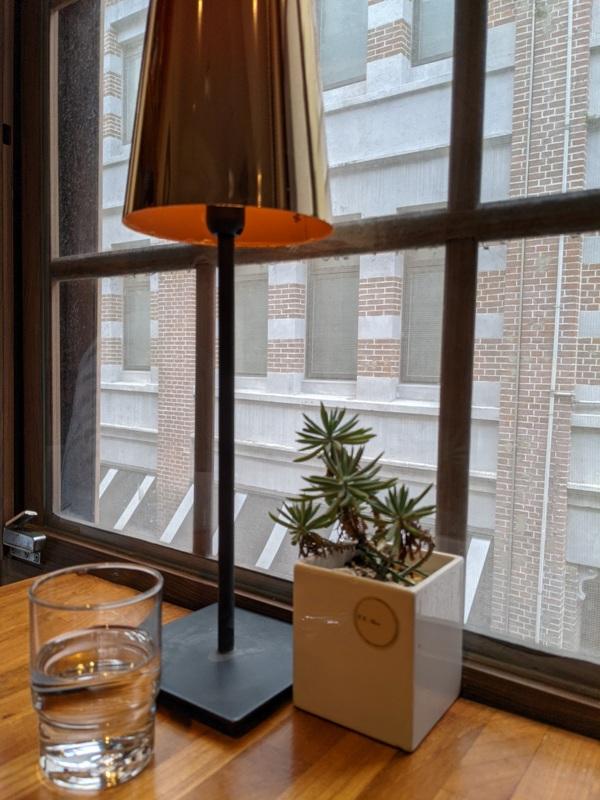 luguocafe18 大同-爐鍋咖啡 鬧中取靜的環境  一杯咖啡享用大稻埕
