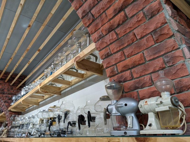 yourmind14 台中南區-黝脈咖啡 咖啡達人亮收藏 手沖咖啡喝到飽 舒服不限時