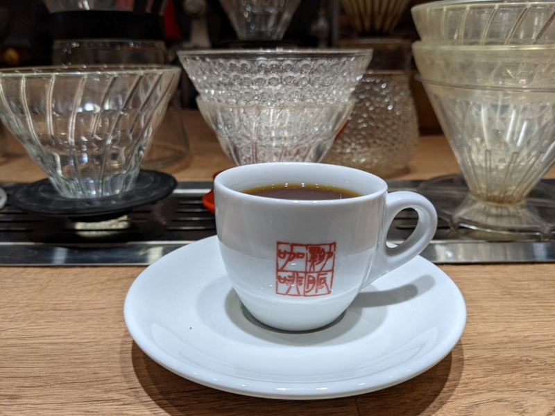 yourmind18 台中南區-黝脈咖啡 咖啡達人亮收藏 手沖咖啡喝到飽 舒服不限時