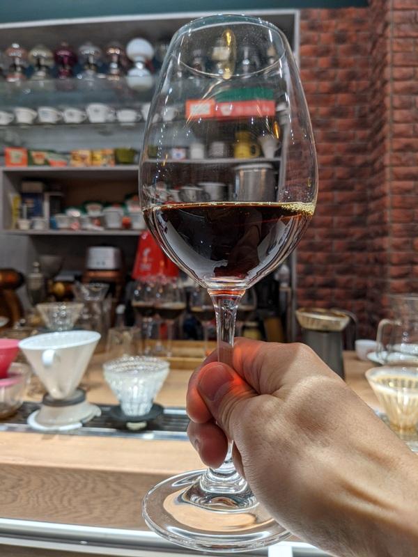 yourmind20 台中南區-黝脈咖啡 咖啡達人亮收藏 手沖咖啡喝到飽 舒服不限時