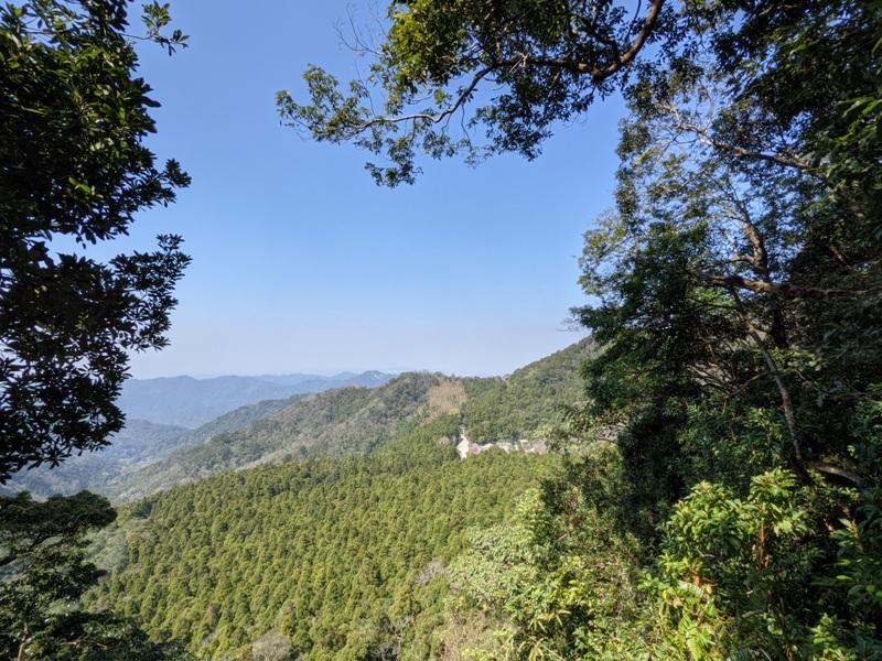 guanxi21 關西-馬武督探索森林(綠光森林) 風和日麗輕鬆走步道