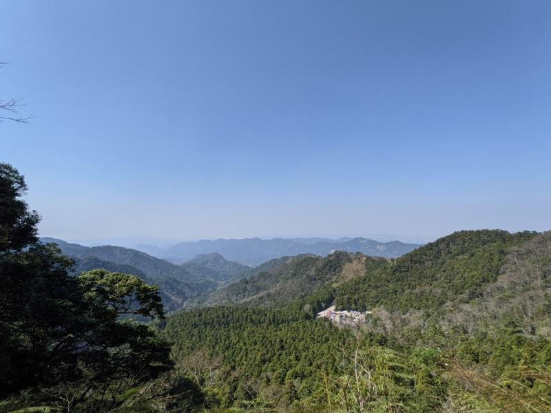 guanxi24 關西-馬武督探索森林(綠光森林) 風和日麗輕鬆走步道