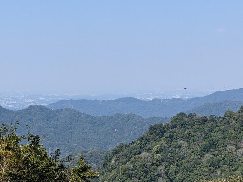 guanxi28 關西-馬武督探索森林(綠光森林) 風和日麗輕鬆走步道