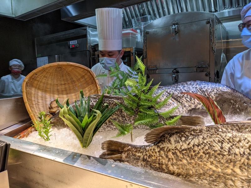 lemeridientaipei241 信義-艾美Le Meridien升等套房享受探索廚房 超享受