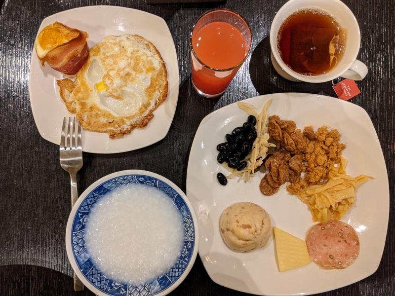 lemeridientaipei247 信義-艾美Le Meridien升等套房享受探索廚房 超享受