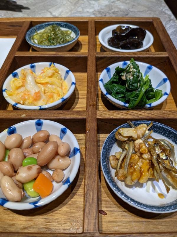 sauteyard07 竹北-小院子 現在客家風 馬告炸雞酥脆 總匯很夠味