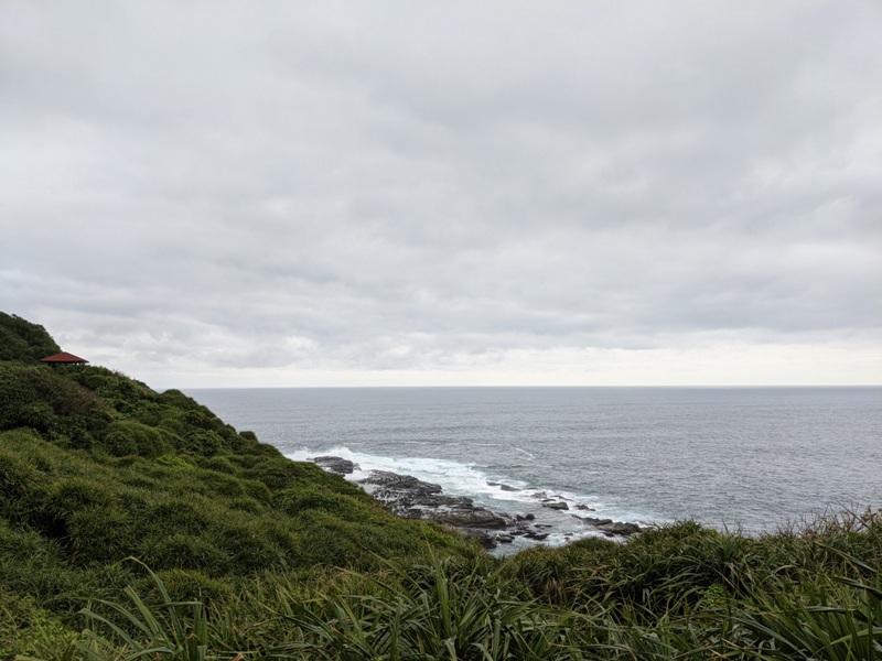 bitou04 瑞芳-鼻頭角台版萬里長城 海濱步道景色壯麗